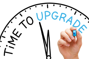 UPGRADE SERVICES