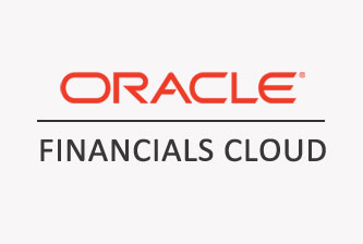how to learn oracle financials